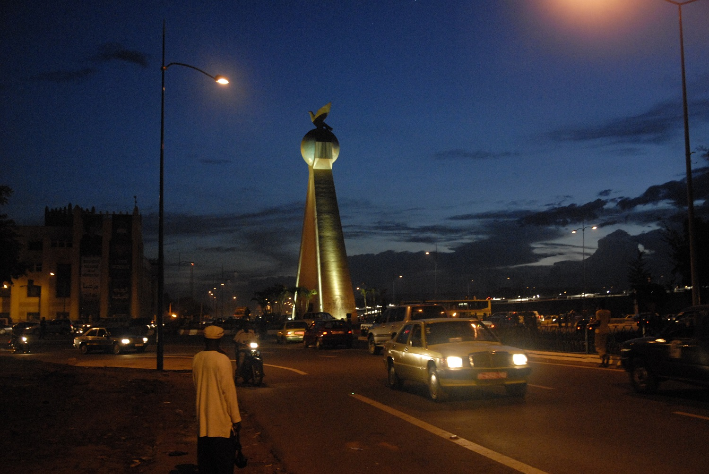 bamako-la-nuit