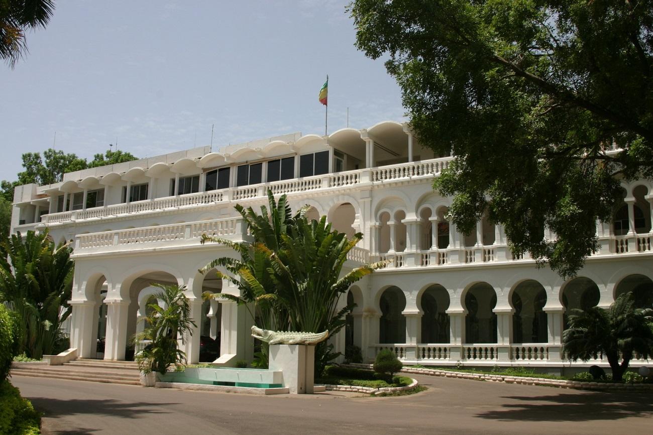 une-vue-du-palais-presidentiel-de-koulouba